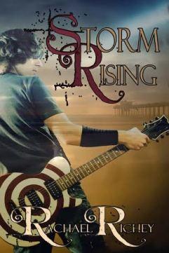 Storm Rising - Rachael Richey