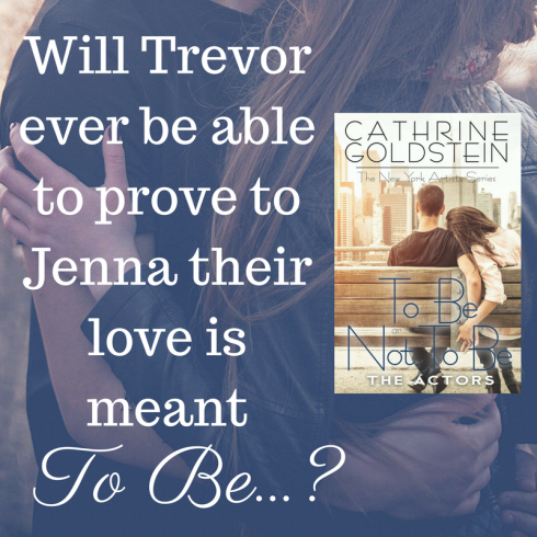 Will Trevor ever be able to prove to Jenna their love is meant To Be..._